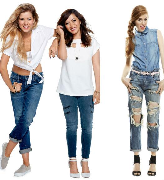 Teen Dress Trends
